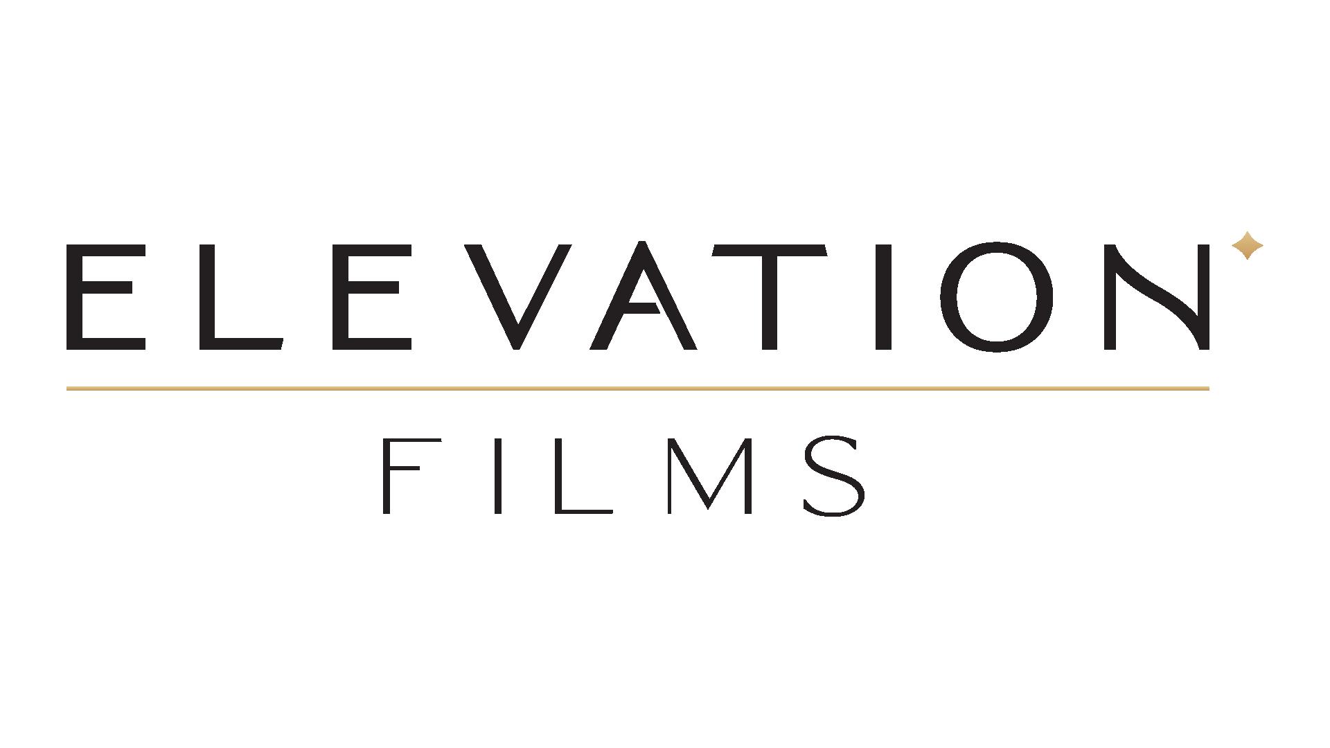 Elevation Films-primary logo-on light